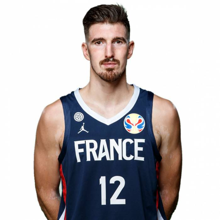 Photo of Nando De Colo, 2019-2020 season