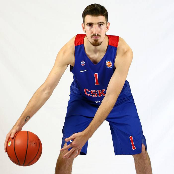Photo of Nando De Colo, 2016-2017 season