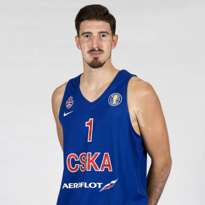 Photo of Nando De Colo, 2018-2019 season