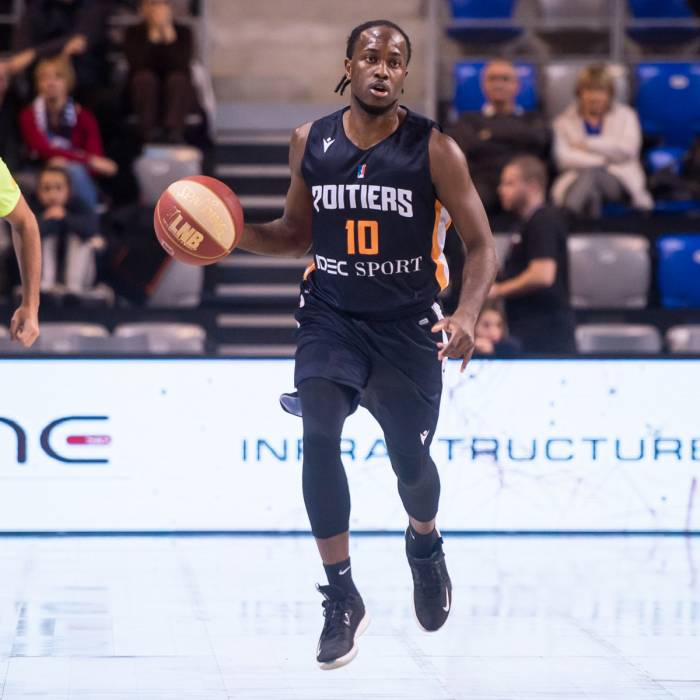 Photo of Carl Ona Embo, 2019-2020 season
