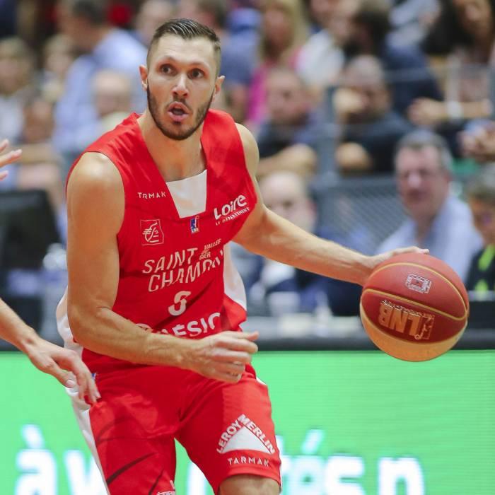 Photo of Mathieu Guichard, 2019-2020 season