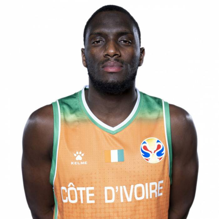 Photo de Souleyman Diabate, saison 2019-2020