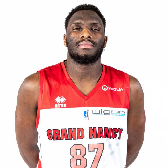 Photo of Souleyman Diabate, 2019-2020 season