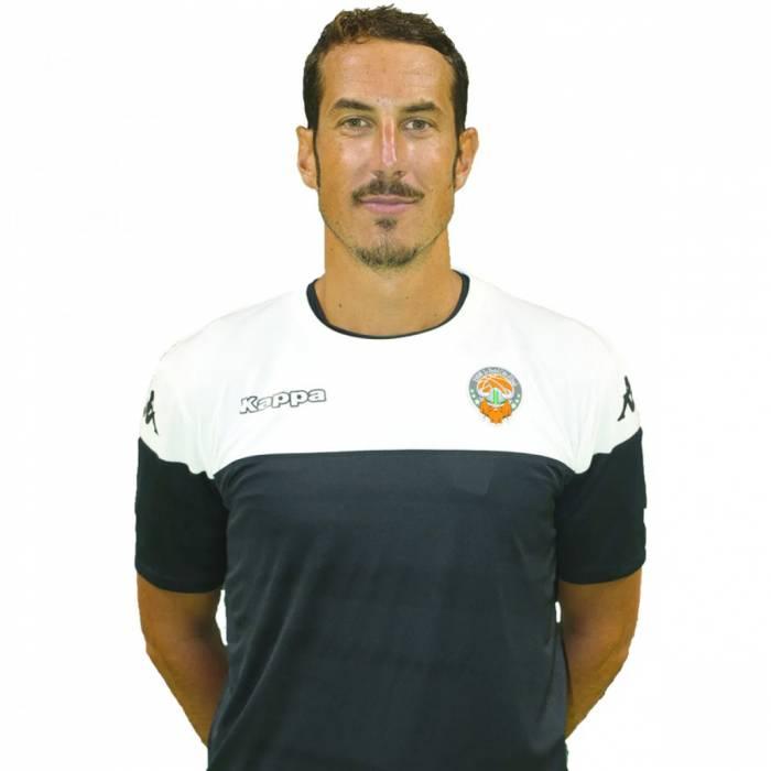 Photo de Benoit Mangin, saison 2020-2021