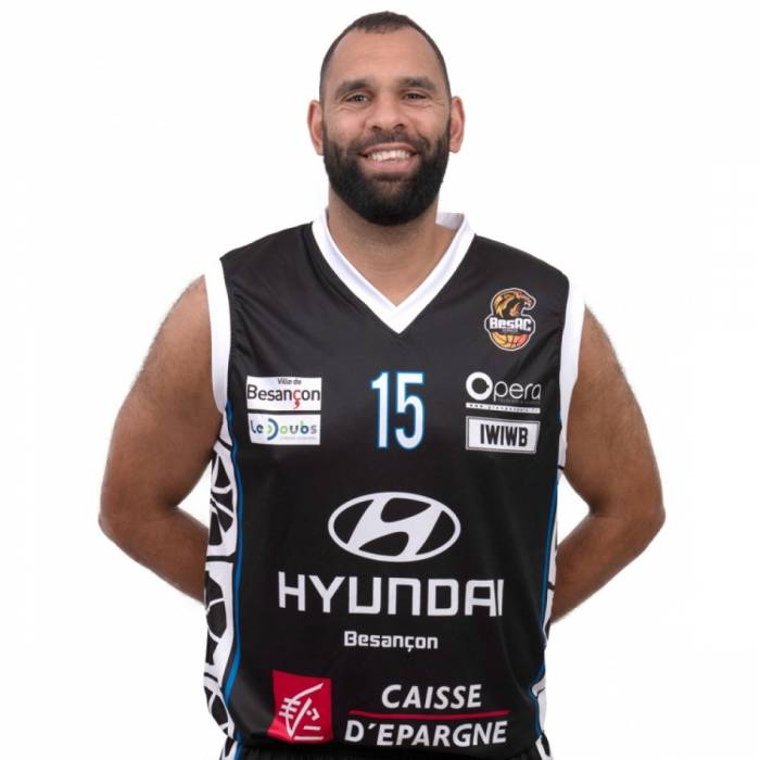 Photo of Nicolas Dos Santos, 2019-2020 season
