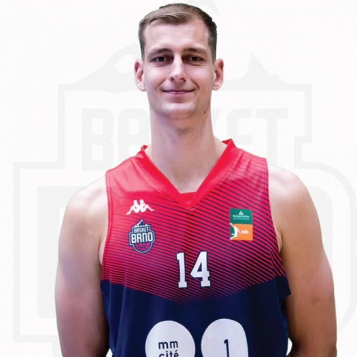 Photo of Petr Herman, 2019-2020 season