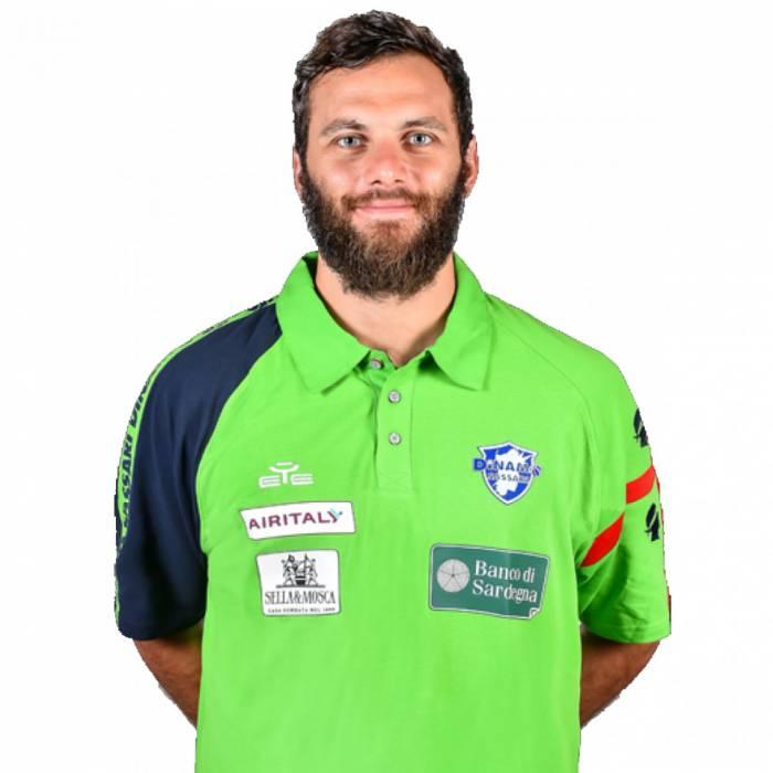 Photo of Stefano Gentile, 2019-2020 season