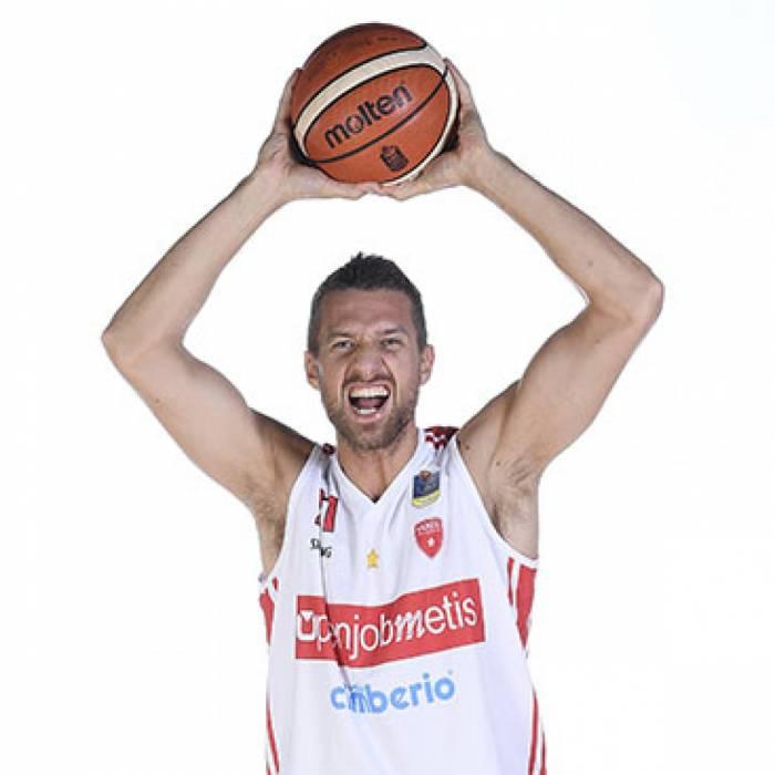 Photo de Giancarlo Ferrero, saison 2018-2019