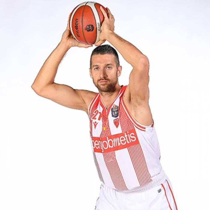 Photo de Giancarlo Ferrero, saison 2019-2020