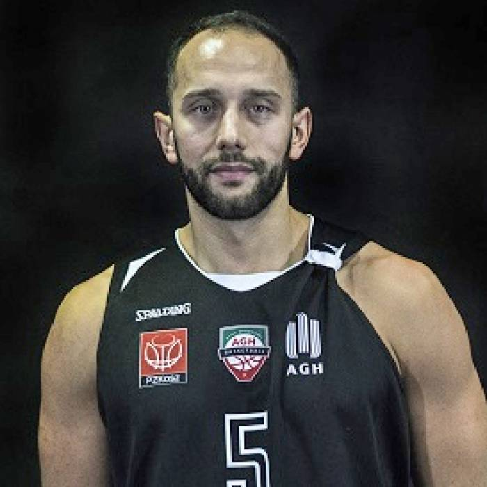 Photo de Tomasz Zych, saison 2018-2019