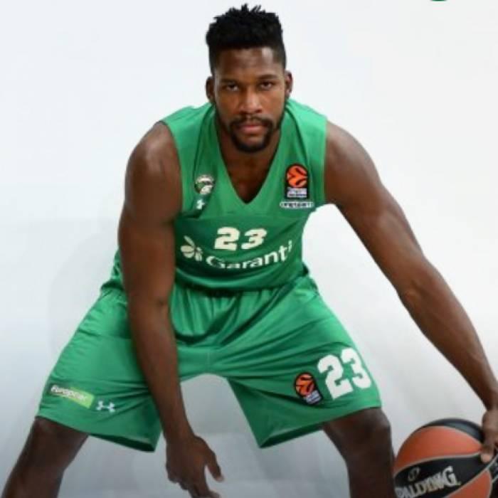 Photo of Toney Douglas, 2018-2019 season