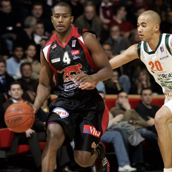 Photo de Zabian Dowdell, saison 2007-2008