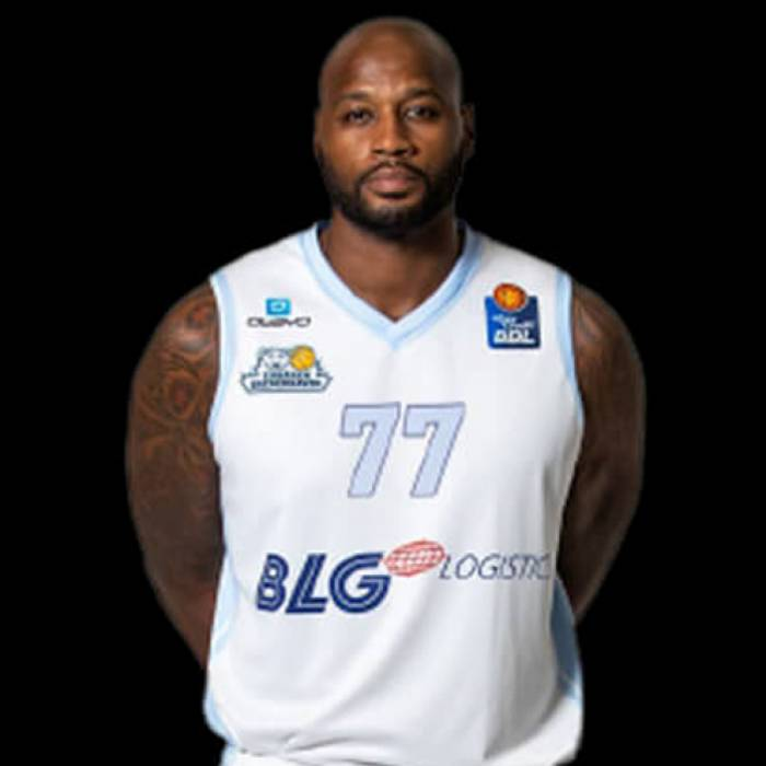 Photo of Darnell Jackson, 2018-2019 season