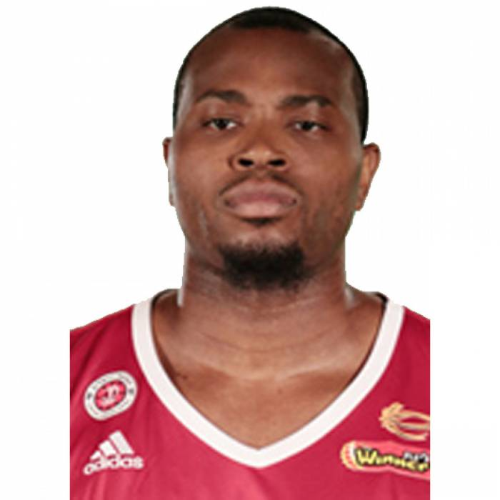 Photo de Joseph Jones, saison 2014-2015