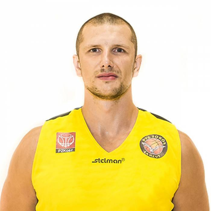 Photo of Rafal Kulikowski, 2018-2019 season