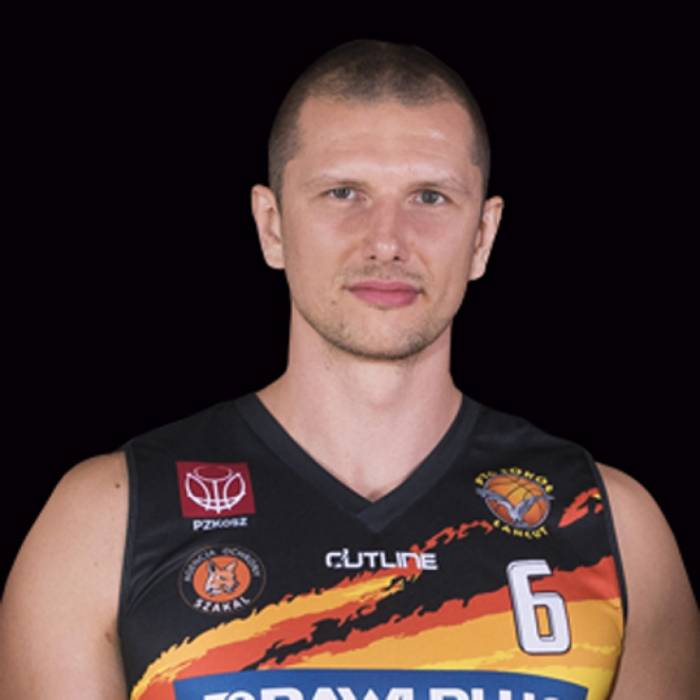 Photo of Rafal Kulikowski, 2019-2020 season