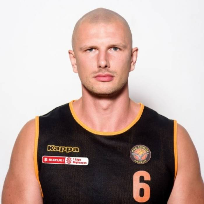Photo of Rafal Kulikowski, 2020-2021 season