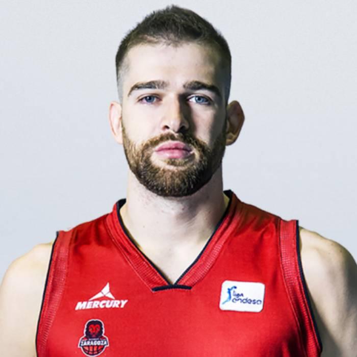 Photo de Nemanja Radovic, saison 2018-2019
