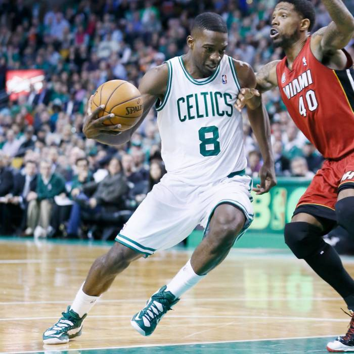 Photo of Jeff Green, 2012-2013 season