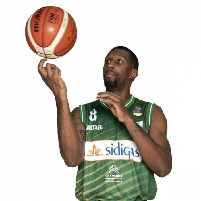 Photo de Demetris Nichols, saison 2018-2019