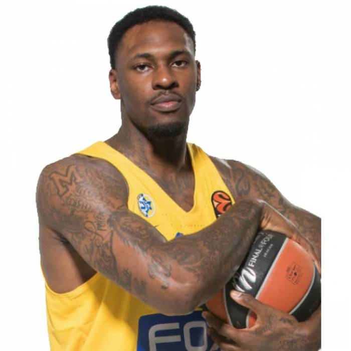 Photo of Tarik Black, 2018-2019 season