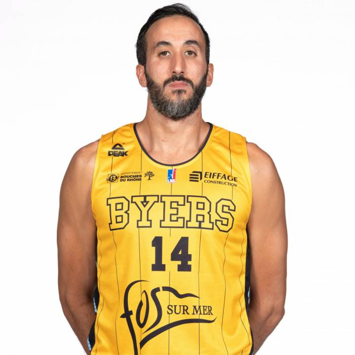 Photo of Mohamed Hachad, 2019-2020 season
