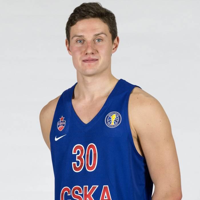 Photo de Mikhail Kulagin, saison 2018-2019