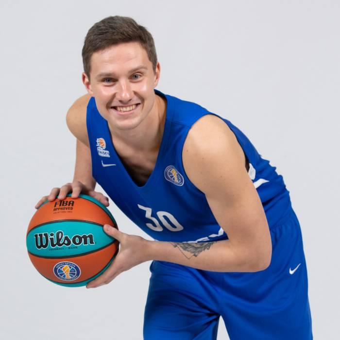Photo de Mikhail Kulagin, saison 2020-2021