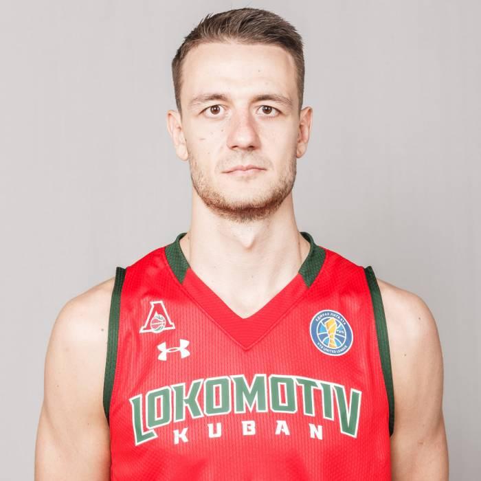 Photo de Stanislav Ilnitskiy, saison 2018-2019