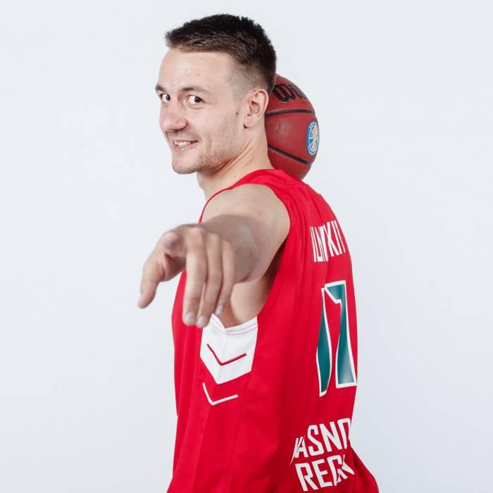 Photo de Stanislav Ilnitskiy, saison 2019-2020