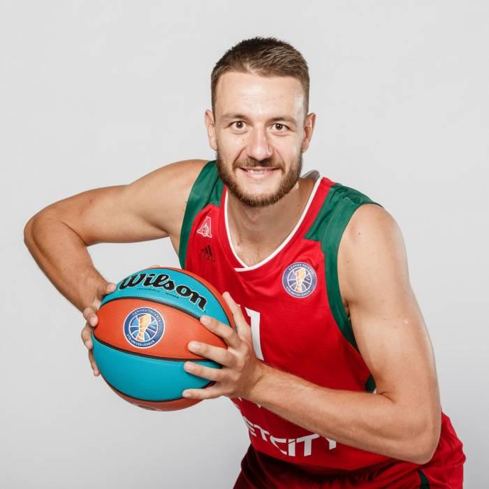 Photo de Stanislav Ilnitskiy, saison 2020-2021