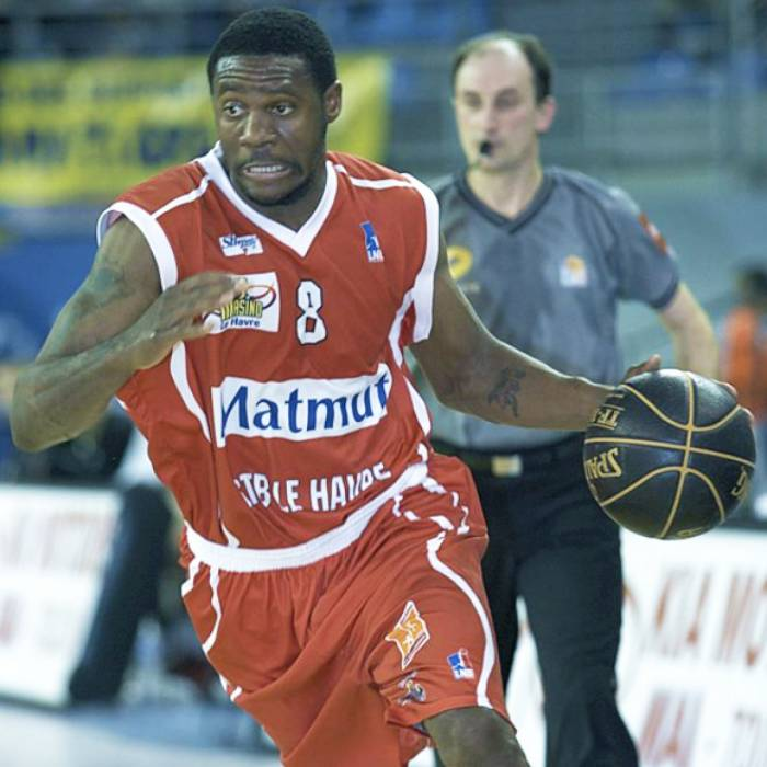 Photo de Wen Mukubu, saison 2007-2008