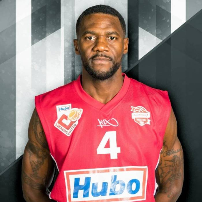 Photo de Wen Mukubu, saison 2018-2019