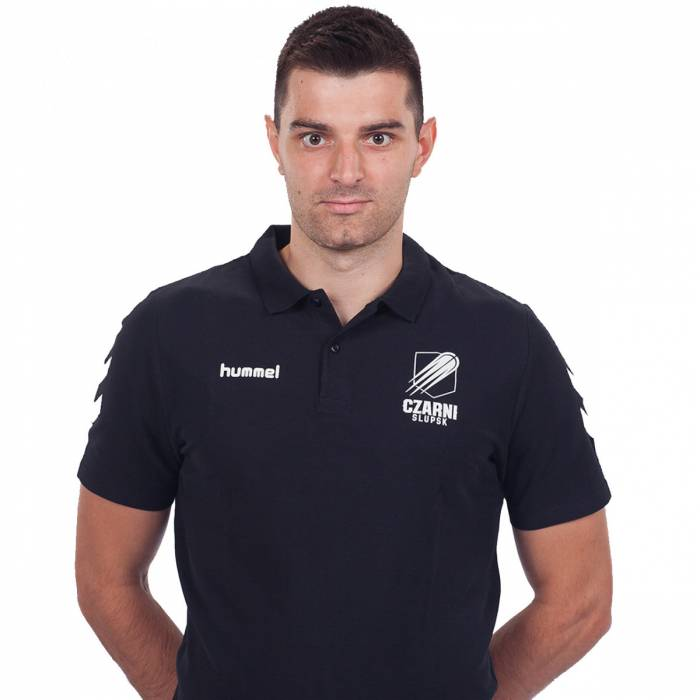 Photo of Wojciech Fras, 2019-2020 season