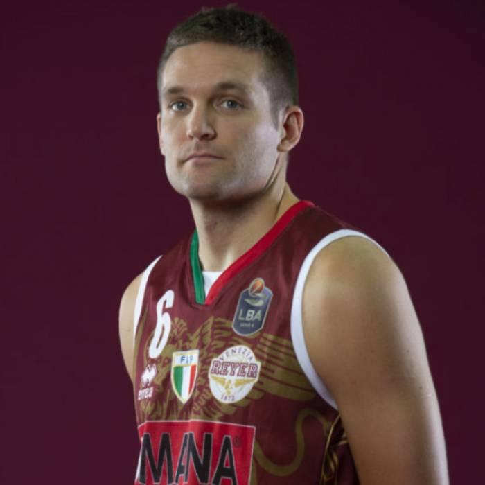 Photo de Michael Bramos, saison 2019-2020