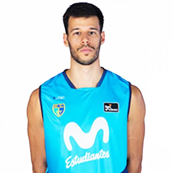 Photo of Duje Dukan, 2019-2020 season