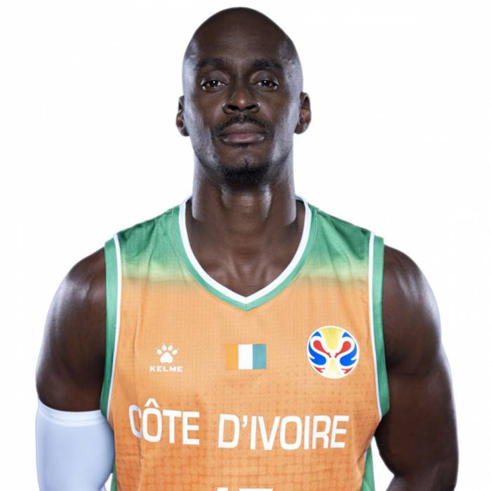 Photo de Mohamed Kone, saison 2019-2020