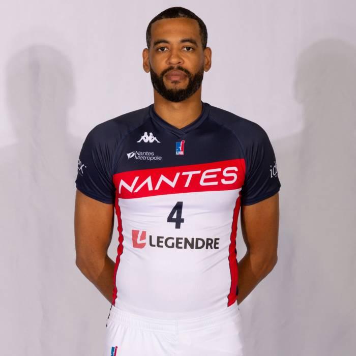 Photo de Rene Rougeau, saison 2019-2020