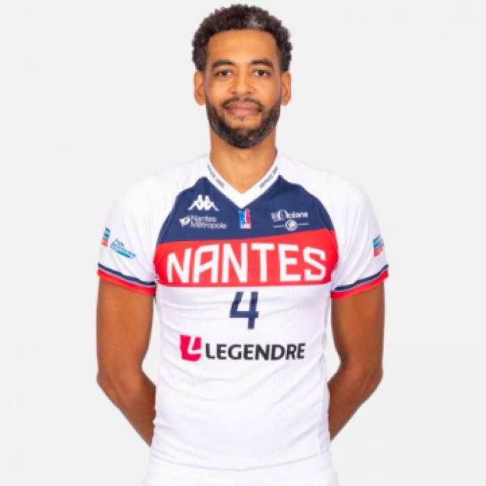 Photo de Rene Rougeau, saison 2020-2021