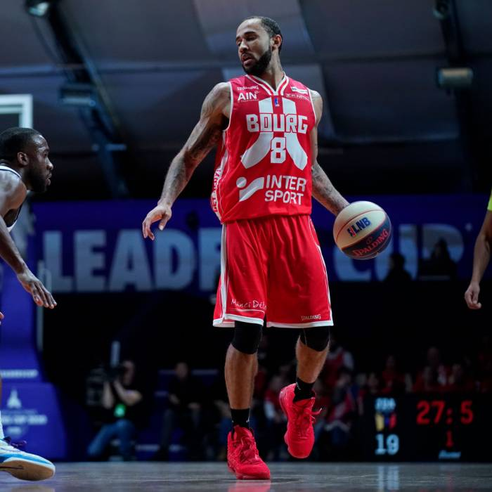 Photo de Zack Wright, saison 2019-2020