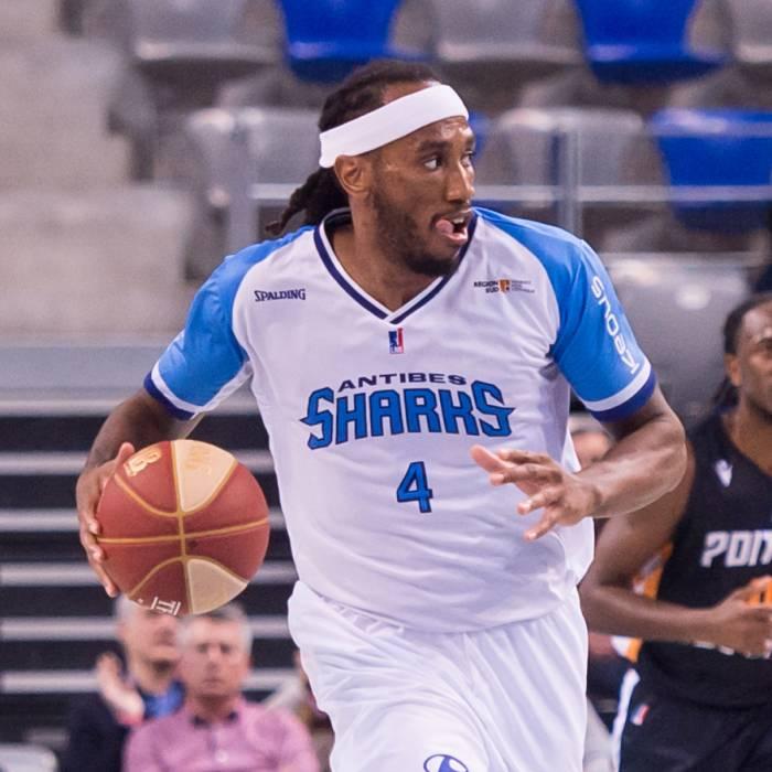 Photo de Tim Blue, saison 2019-2020