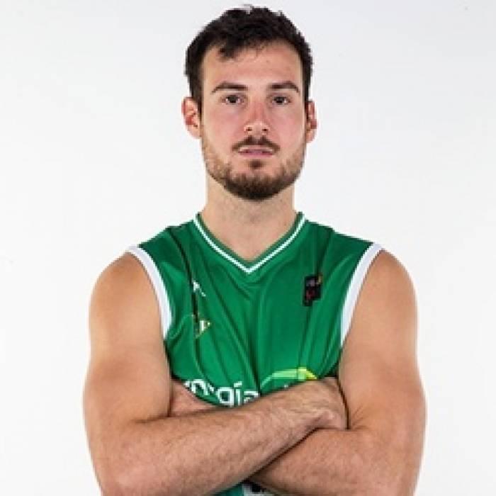 Photo de Lluis Costa, saison 2018-2019