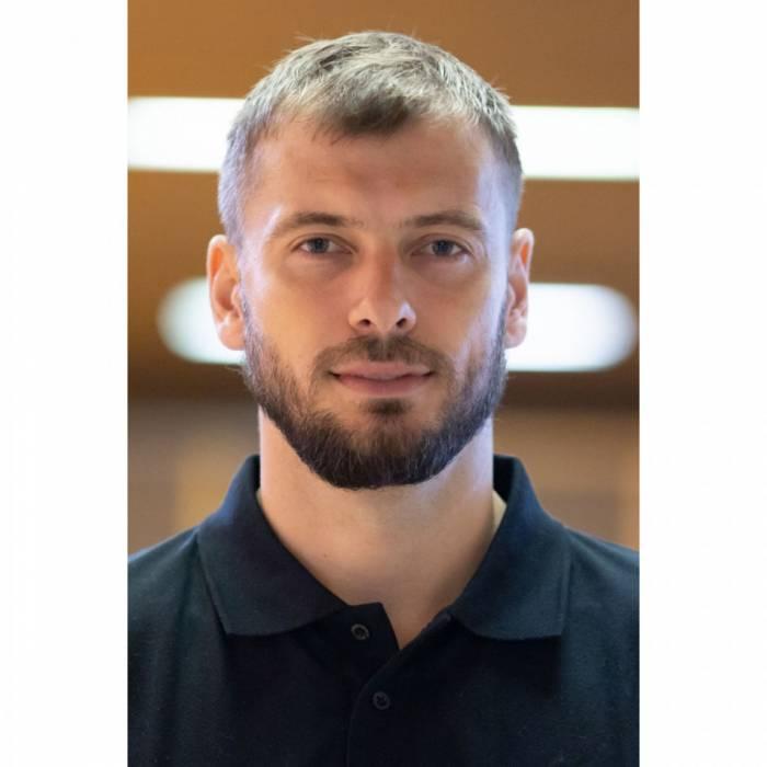 Photo de Drasko Albijanic, saison 2019-2020