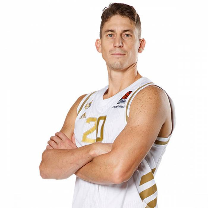 Photo of Jaycee Carroll, 2019-2020 season