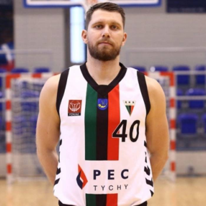 Photo of Maciej Maj, 2018-2019 season