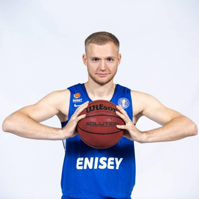 Photo de Denis Zakharov, saison 2019-2020
