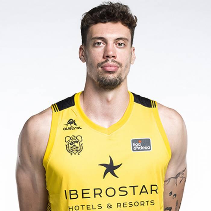 Photo of Alejandro Suarez, 2019-2020 season