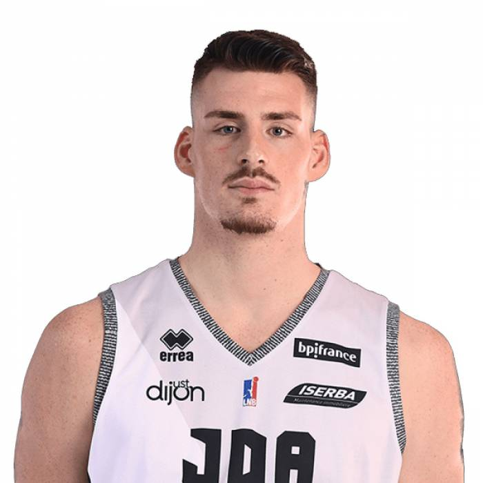 Photo of Alexandre Chassang, 2019-2020 season