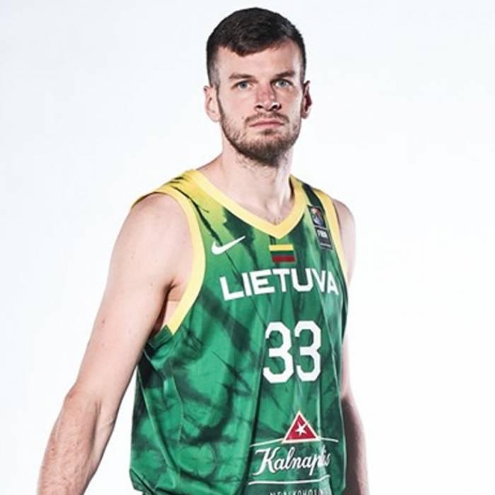 Photo of Tomas Dimsa, 2021-2022 season