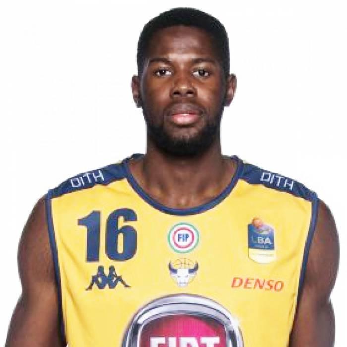 Photo of Mouhammadou Jaiteh, 2018-2019 season
